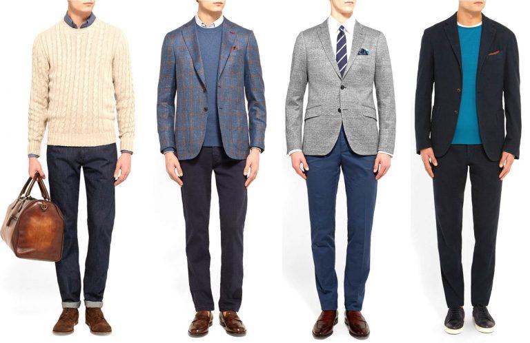 Come vestirti per un colloquio di lavoro se sei un uomo