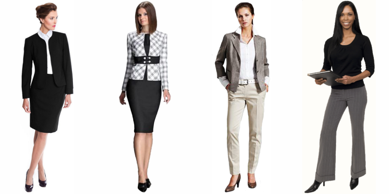 Come vestirti per un colloquio di lavoro se sei una donna