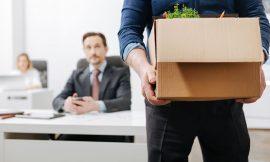 Come cercare lavoro dopo un licenziamento