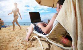 Come cercare un lavoro estivo