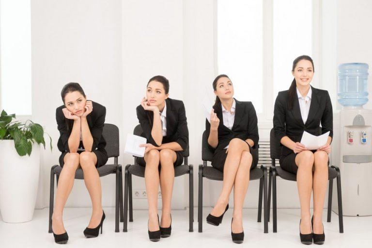 Come evitare le cattive impressioni in un colloquio