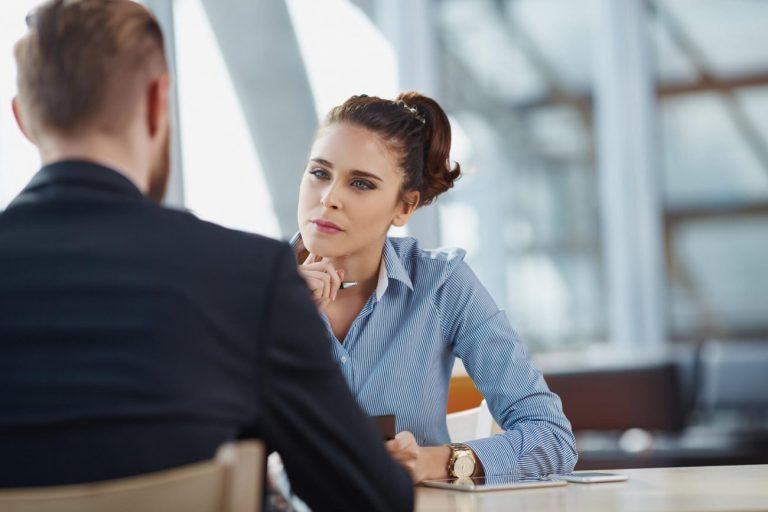 Come negoziare un'offerta di lavoro