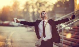 Come essere più felice a lavoro