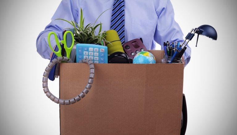 Come trasferirti in un altro posto di lavoro