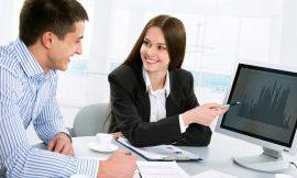 Come vestirti per un lavoro in banca
